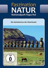 DVD * FASZINATION NATUR - Nationalpark Rapa Nui  # NEU OVP ~