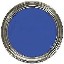 BLUE VHT Brake Caliper Paint Brush On 250ml+free brush/gloves fits BMW