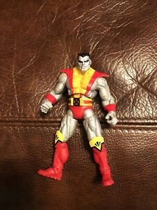 COLOSSUS special collector edition figure X-Men Diamond Select Marvel Select