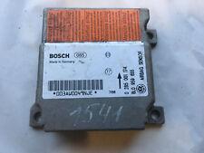 VW PASSAT 3B 0285001174 BOSCH 8L0959655 Airbag Steuergerät 0285001174