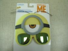 "Despicable ME Minion ""Carl"" Shades Costume Sunglasses by Sunstaches, Sunglasses"