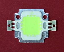 10W LED Chip, High Power grün green, COB, Fluter, Aquarium
