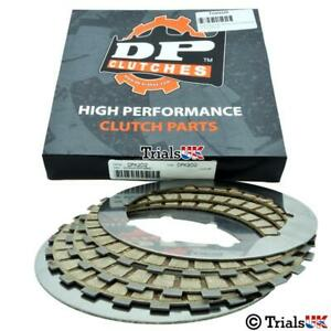 GasGas DP Clutch Pack  - TXT Pro/Raga/Racing/Factory/GP 2002 Onwards