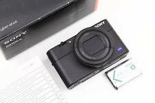 Sony Cybershot DSC-RX100 V Digitalkamera