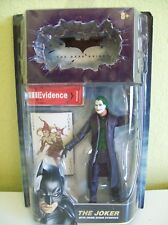 Batman The Dark Knight Heath Ledger Joker Action Figure Mattel