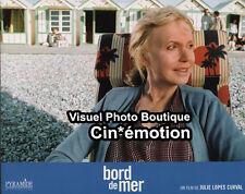 6 Photos Exploitation Cinéma 24x30cm (2002) BORD DE MER Hélène Fillières TBE