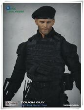 Wolfking 1/6 Tough Guy WK89009A Collectible Figure Ver.New