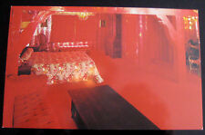 Kitsch MADONNA INN Room 155 HEARTS & FLOWERS Postcard Motel San Luis Obispo CA