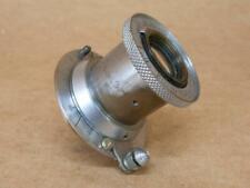 Leitz Leica 50mm 1:3.5 Elmar Lens uncoated 1937