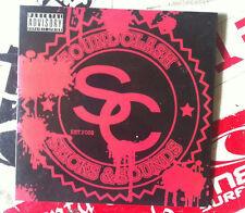 Necro PRE mr. Hyde. Riviera regime. Sabac. Q unique. Nems NEW soundclash mixtape