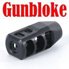 Muzzle brake M11-PLR 5/8x24 Ruger, Howa ,Savage,Remington, Mossberg .308 / 7,62