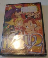 DIBU 2: LA VENGANZA DE NASTY NEW DVD