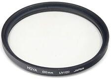 Hoya 86mm UV (0) - Coated entrambi i lati