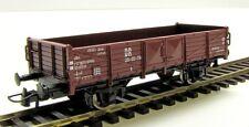 ROCO DR Offener Güterwagen O 29-05-79 Epoche III KK Spur H0 1:87 - NEU
