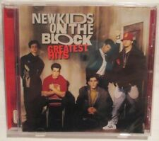 CD New Kids on the Block - Greatest Hits (Sony, 2011) Brand New