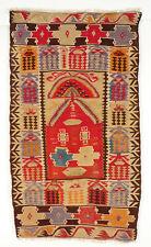 A 19th Century Turkish Anatolian Konya Prayer Kilim