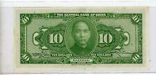 The Central Bank of China China  $10 1928 Shanghai  #866