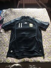 Maillot Adidas Argentina Tevez Taille M