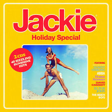Jackie Holiday Special 0600753613054 by Various Artists CD