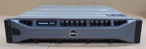 Dell EqualLogic PS6110X Virtualized iSCSI SAN Storage Array 2x Ctrls 1.75TB HDD