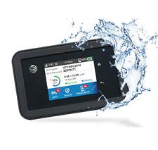 Netgear Unite Explore | AC815S | 4G LTE | Rugged Mobile WiFi Hotspot (AT&T)