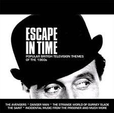 Escape in Time Popular British Various Artists 5013929330139