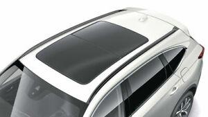 Genuine OEM Acura 2022 MDX SILVER Roof Rails 08L02-TYA-200