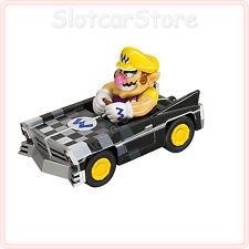 """Carrera Go 61038 Mario Kart """"Wario Brute"""" 1:43 CAR AUTO"""