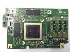 NEW Dell Precision M6300 NVidia Quadro FX3600 512MB Video Card C73YJ FT903