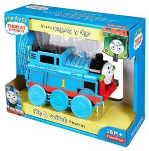 Thomas & Friends My First Thomas Flip & Switch Thomas into Percy New Kids Gift