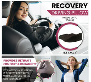 BBL pillow for driving,car Booty Pillow,bbl recovery pillow,Brazilian Butt Lift