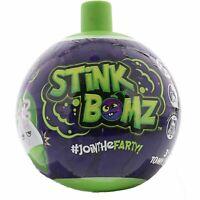 Tomy Stink Bombz Plush Figure T17037EU