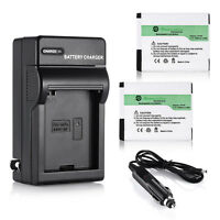 AHDBT 001 AHDBT 002 Battery Charger For GoPro HD Hero2 Hero 2 Camera Replacement