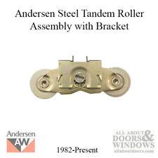 Andersen Gliding Patio Door Tandem Roller Assembly (1982 to Present)