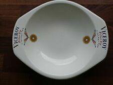 Ceramic Ashtrays Barware