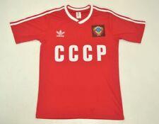 MAGLIA CALCIO RETRO URSS HOME 1986 CCCP UNION SOVIET RUSSIA 10 BELANOV VINTAGE