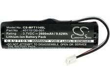 40115130-001 Battery for Novatel Wireless Sa 2100 Tasman T1114 4G Router New