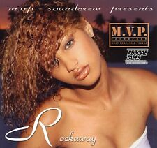 MVP SOUNDCREW ROCKAWAY REGGAE LOVERS ROCK MIX VOL 1