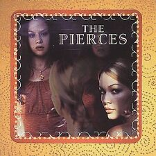 The Pierces by The Pierces (CD, Oct-2000, Sony Music) NASHVILLE, TN