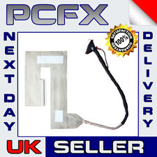 """NEW LCD VIDEO CABLE FOR  SAMSUNG NC10 10.1"""" SCREEN UK"""