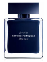 NARCISO RODRIGUEZ BLEU NOIR FOR HIM 0.33 oz 10 Ml EDT SPRAY UNBOXED TRAVEL