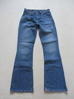 Levi's® 525 Bootcut Jeans Hose W 29/L 32, wie NEU ! Stretch Denim, sehr bequem !