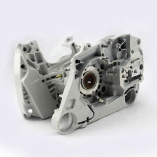 Crankcase Crankshaft Case Oil Tank Engine Housing For Stihl 044 MS440 Chainsaw