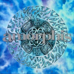 Amorphis – Elegy CD Sehr guter Zustand