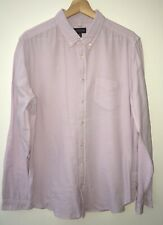 Mens Pink Shirt M CPO Provisions <NZ955