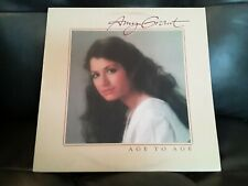 """Amy Grant - """"Age To Age"""" 1985 Reissue Vinyl Record LP MINT! SP-5056"""