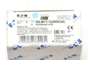 EATON Schütz DILM17-10 (RDC24) 277018