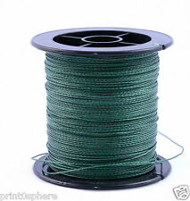 3D printer SPECTRA extreme braid 2m REPRAP Rostock Delta 3D Printer m90lb 0.5mm