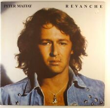 "12"" LP - Peter Maffay - Revanche - L7957 - cleaned"