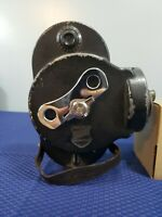 Antique Bell & Howell Cinemachinery Movie Projector for Display or parts/repair
